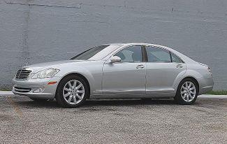 2007 Mercedes-Benz S550 5.5L V8 Hollywood, Florida 10