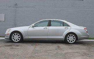 2007 Mercedes-Benz S550 5.5L V8 Hollywood, Florida 9
