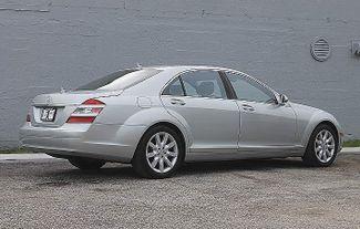 2007 Mercedes-Benz S550 5.5L V8 Hollywood, Florida 4