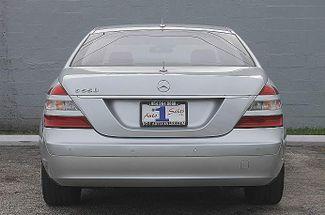 2007 Mercedes-Benz S550 5.5L V8 Hollywood, Florida 6