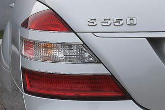 2007 Mercedes-Benz S550 5.5L V8 Hollywood, Florida 50