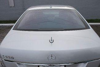 2007 Mercedes-Benz S550 5.5L V8 Hollywood, Florida 43