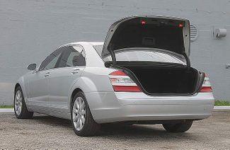 2007 Mercedes-Benz S550 5.5L V8 Hollywood, Florida 37