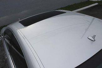 2007 Mercedes-Benz S550 5.5L V8 Hollywood, Florida 44