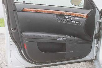 2007 Mercedes-Benz S550 5.5L V8 Hollywood, Florida 55