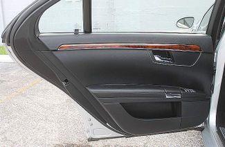 2007 Mercedes-Benz S550 5.5L V8 Hollywood, Florida 57