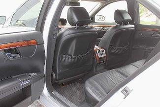 2007 Mercedes-Benz S550 5.5L V8 Hollywood, Florida 23