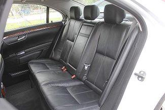 2007 Mercedes-Benz S550 5.5L V8 Hollywood, Florida 24