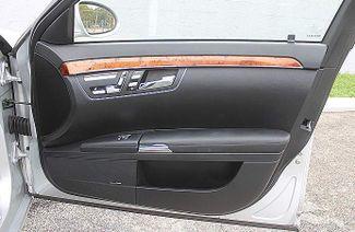 2007 Mercedes-Benz S550 5.5L V8 Hollywood, Florida 58