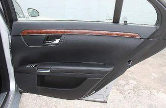 2007 Mercedes-Benz S550 5.5L V8 Hollywood, Florida 60
