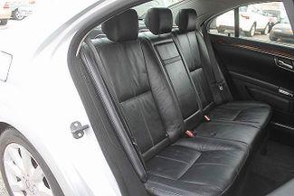 2007 Mercedes-Benz S550 5.5L V8 Hollywood, Florida 26