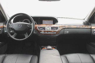 2007 Mercedes-Benz S550 5.5L V8 Hollywood, Florida 18