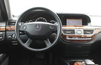2007 Mercedes-Benz S550 5.5L V8 Hollywood, Florida 17