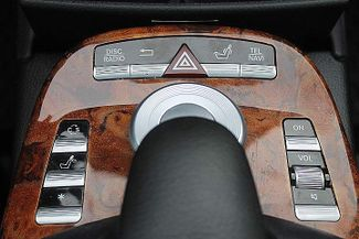 2007 Mercedes-Benz S550 5.5L V8 Hollywood, Florida 35