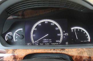 2007 Mercedes-Benz S550 5.5L V8 Hollywood, Florida 16