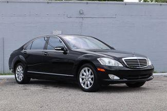 2007 Mercedes-Benz S550 5.5L V8 Hollywood, Florida 13