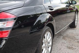 2007 Mercedes-Benz S550 5.5L V8 Hollywood, Florida 5