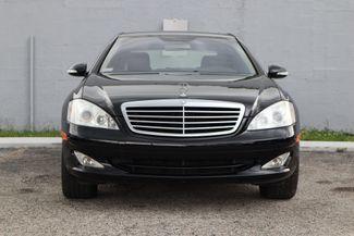 2007 Mercedes-Benz S550 5.5L V8 Hollywood, Florida 41