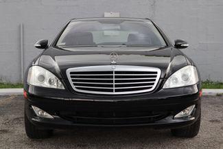 2007 Mercedes-Benz S550 5.5L V8 Hollywood, Florida 12