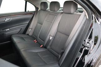 2007 Mercedes-Benz S550 5.5L V8 Hollywood, Florida 27