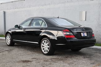 2007 Mercedes-Benz S550 5.5L V8 Hollywood, Florida 7