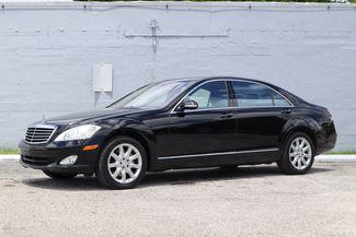 2007 Mercedes-Benz S550 5.5L V8 Hollywood, Florida 51
