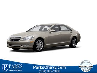 2007 Mercedes-Benz S550 5.5L V8 in Kernersville, NC 27284