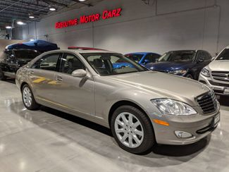 2007 Mercedes-Benz S550 in Lake Forest, IL