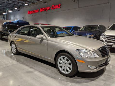 2007 Mercedes-Benz S550 5.5L V8 in Lake Forest, IL