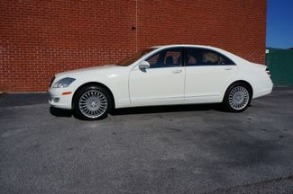 2007 Mercedes-Benz S550 5.5L V8 S550 in Loganville Georgia, 30052