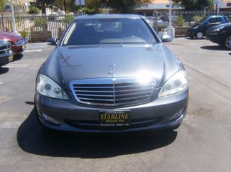 2007 Mercedes-Benz S550 5.5L V8 Los Angeles, CA 1