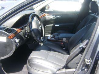 2007 Mercedes-Benz S550 5.5L V8 Los Angeles, CA 2