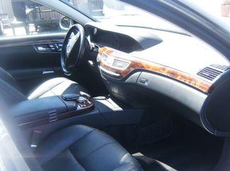 2007 Mercedes-Benz S550 5.5L V8 Los Angeles, CA 6