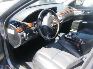 2007 Mercedes-Benz S550 5.5L V8 Los Angeles, CA 3