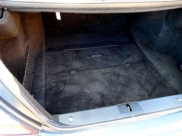 2007 Mercedes-Benz S550 5.5L V8 Madison, NC 11