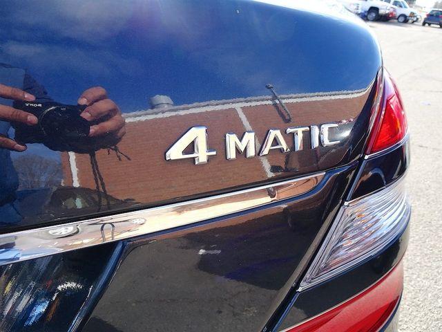 2007 Mercedes-Benz S550 5.5L V8 Madison, NC 15