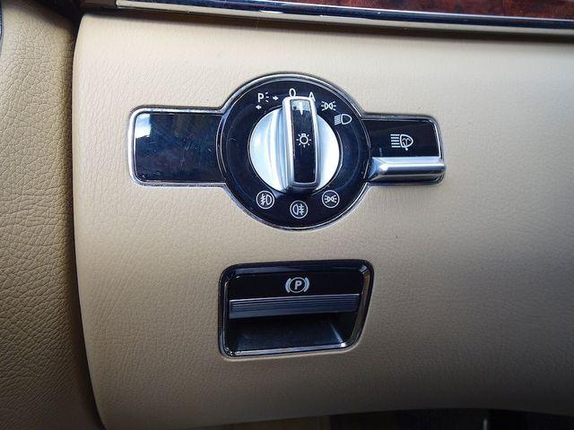 2007 Mercedes-Benz S550 5.5L V8 Madison, NC 18