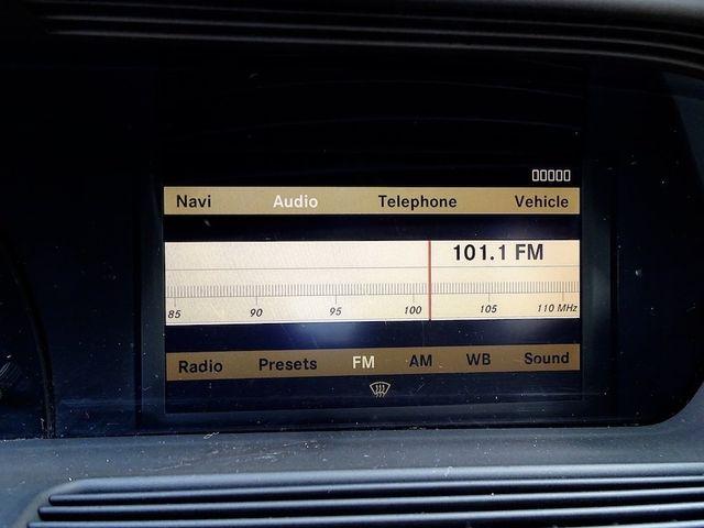 2007 Mercedes-Benz S550 5.5L V8 Madison, NC 20