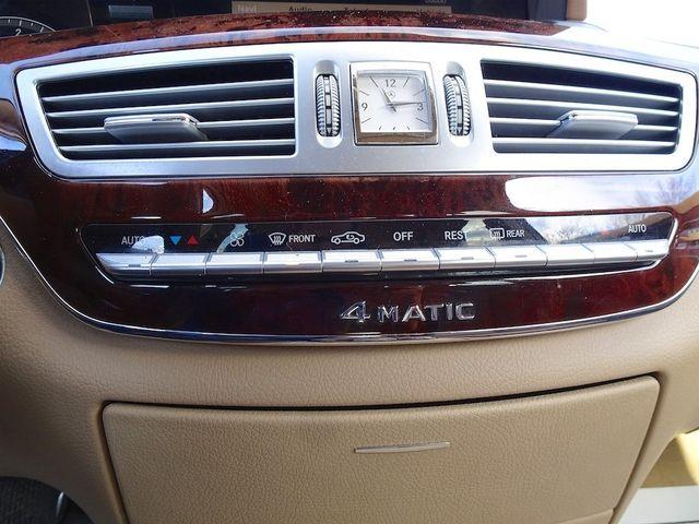 2007 Mercedes-Benz S550 5.5L V8 Madison, NC 23