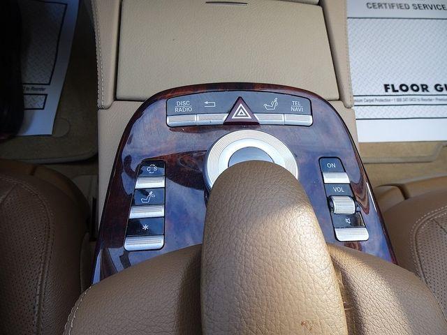 2007 Mercedes-Benz S550 5.5L V8 Madison, NC 24