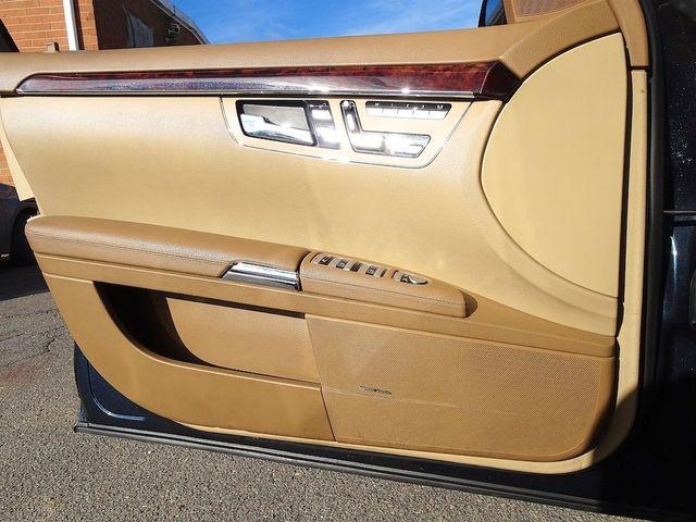 2007 Mercedes-Benz S550 5.5L V8 Madison, NC 28