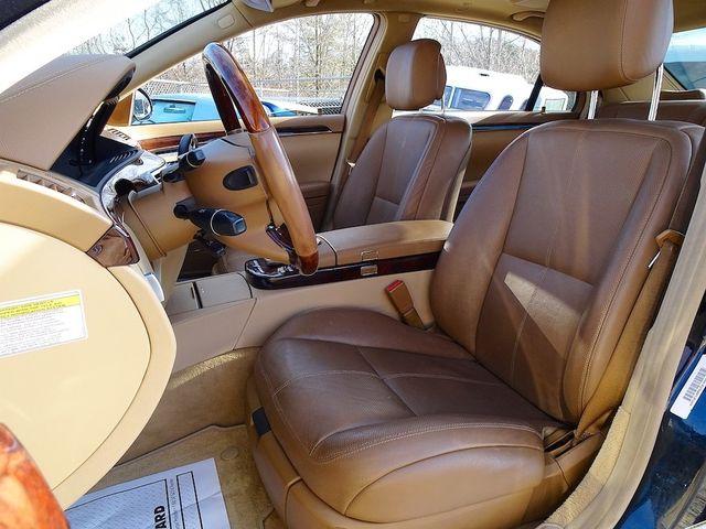 2007 Mercedes-Benz S550 5.5L V8 Madison, NC 30