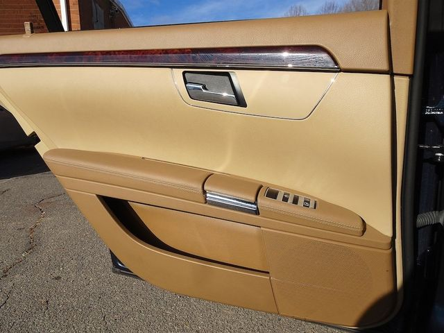 2007 Mercedes-Benz S550 5.5L V8 Madison, NC 31