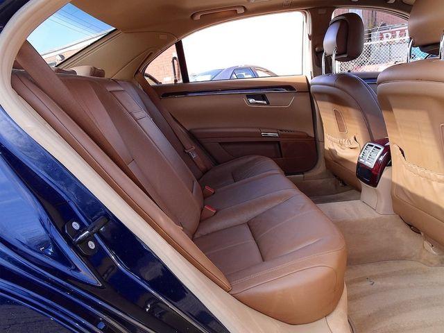 2007 Mercedes-Benz S550 5.5L V8 Madison, NC 35