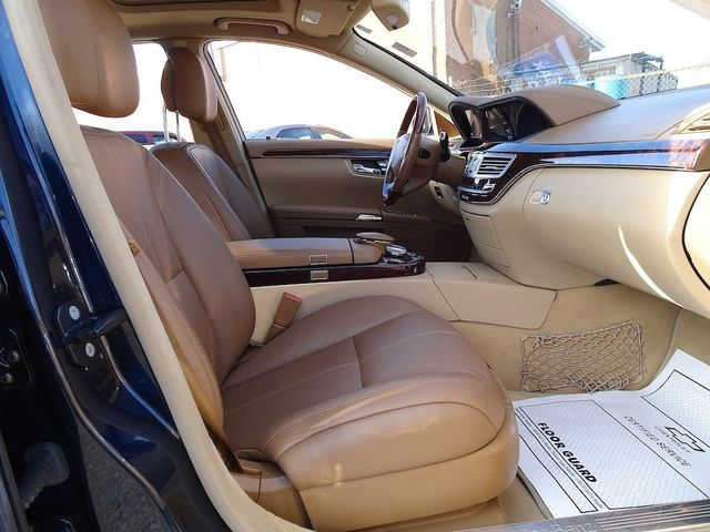 2007 Mercedes-Benz S550 5.5L V8 Madison, NC 40