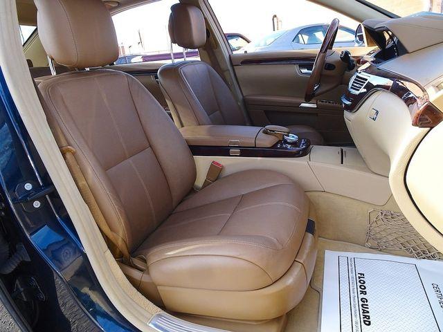 2007 Mercedes-Benz S550 5.5L V8 Madison, NC 41