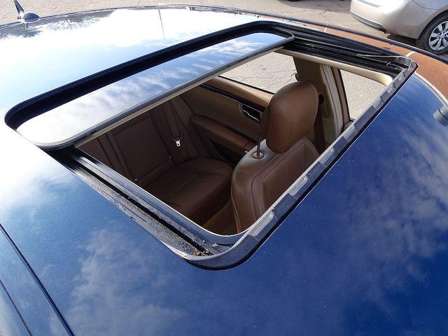 2007 Mercedes-Benz S550 5.5L V8 Madison, NC 44