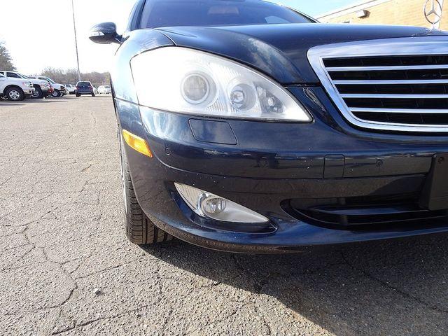 2007 Mercedes-Benz S550 5.5L V8 Madison, NC 8