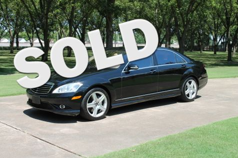 2007 Mercedes-Benz S550 AMG Sport   MSRP New $99200 5.5L V8 in Marion, Arkansas