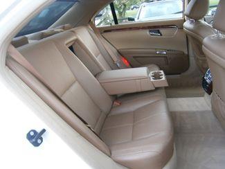 2007 Mercedes-Benz S550 5.5L V8 Memphis, Tennessee 16